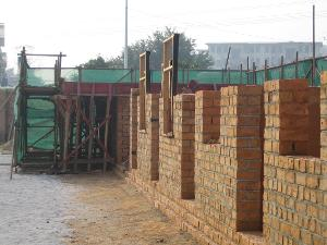 砖混结构建筑特点