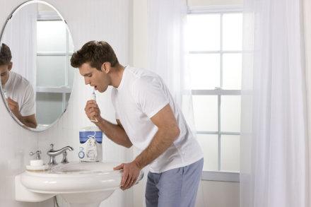 冲牙器的特性