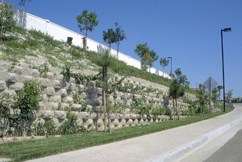 挡土墙的原理分析