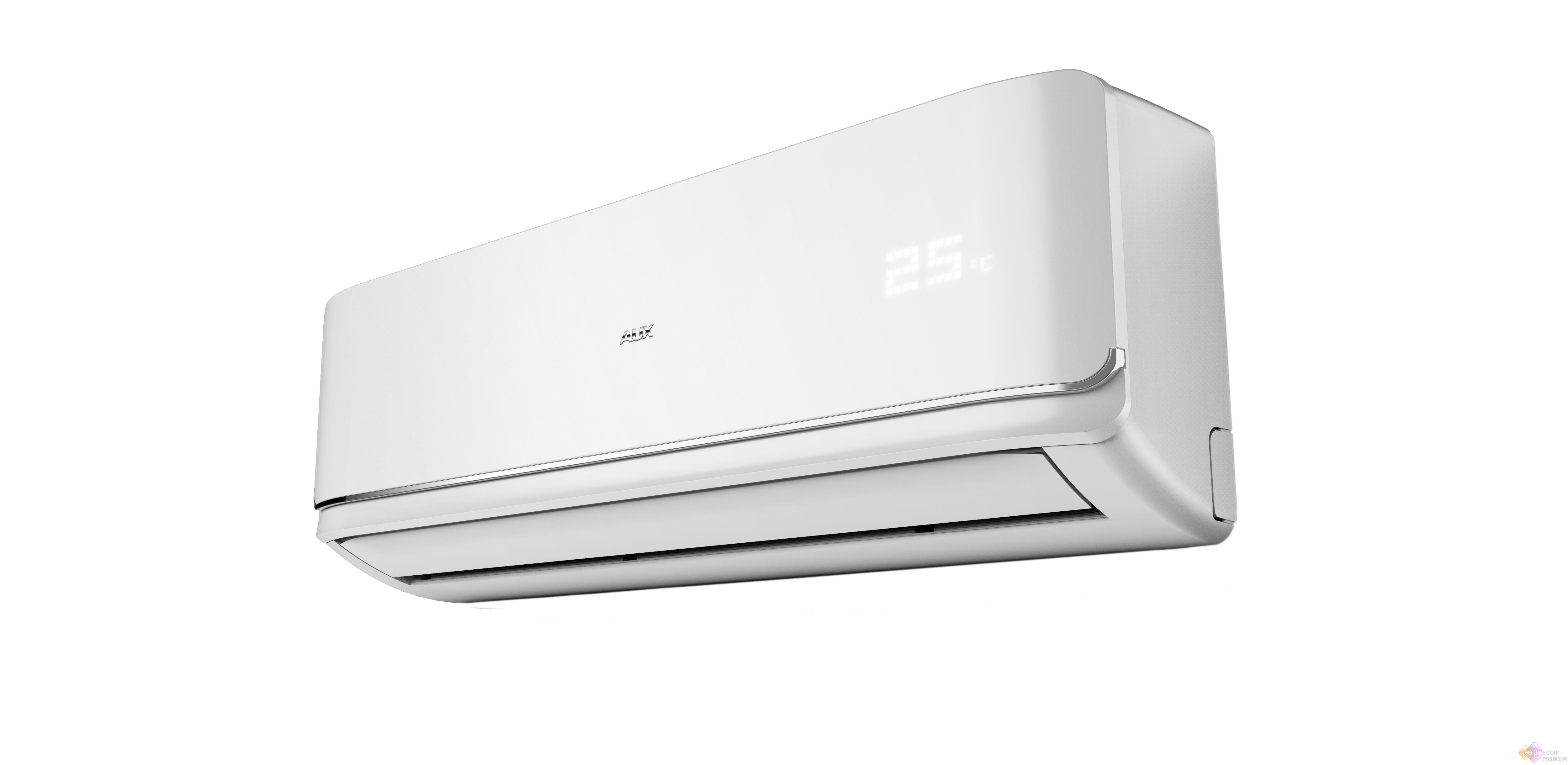 空调自动运行,室内环境温度的三维一体数据系统,不仅提高了空调的技术
