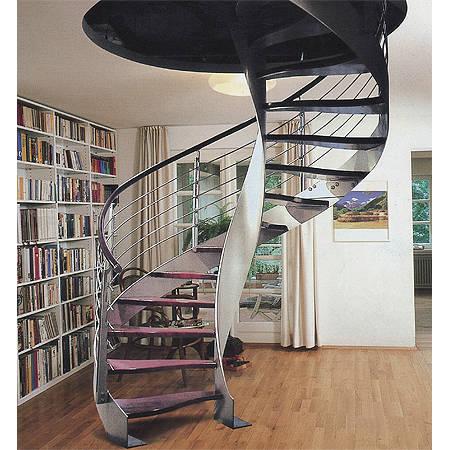 整体楼梯的安装