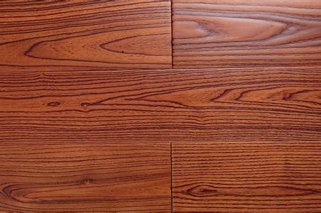 实木地板的基本属性
