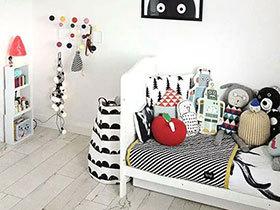 有爱童趣风 10个可爱儿童房设计