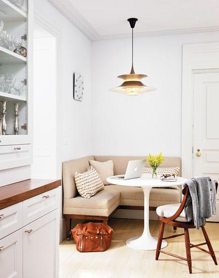 北欧风格三室两厅装修 至美至净的温馨空间_齐家网图片