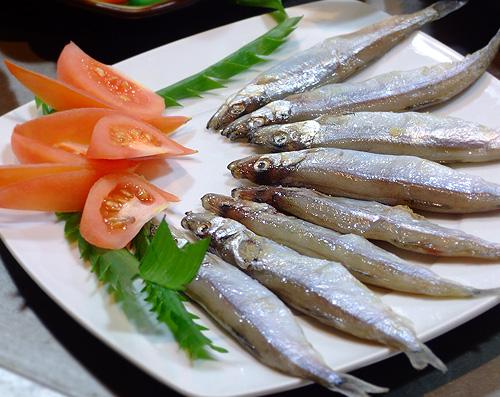 小黄鱼的形态特征