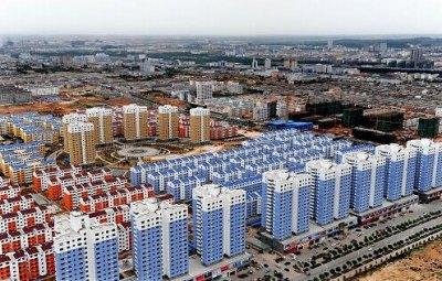榆阳区经济适用房政策