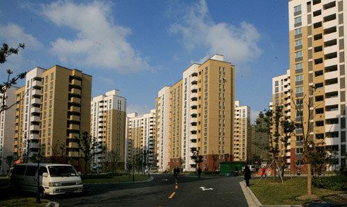 新住房政策,自住型商品房