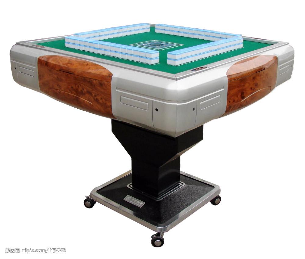 自动麻将桌常见故障检修技巧