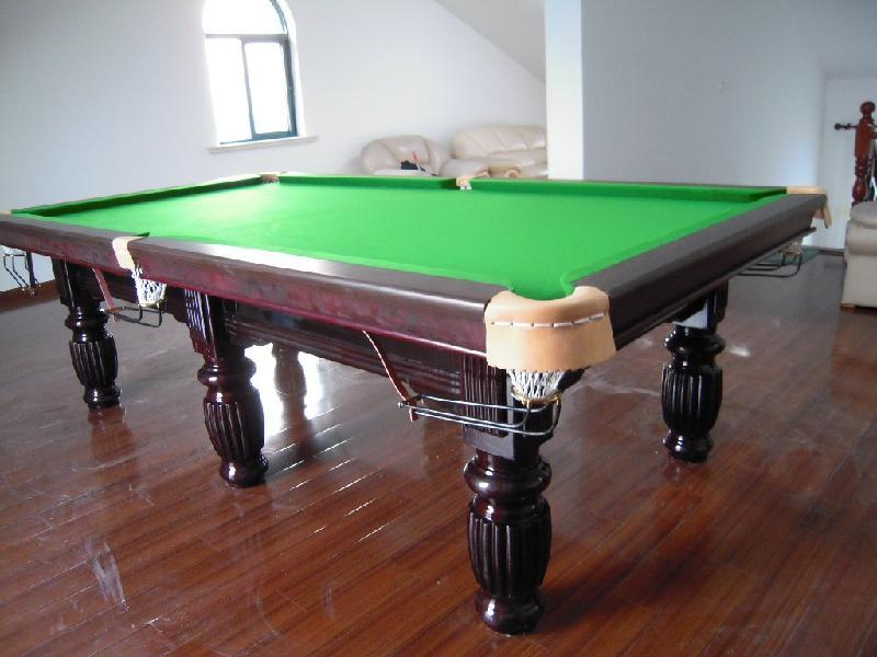 台球桌怎么保养