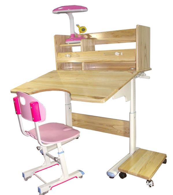 如何选购儿童学习桌尺寸
