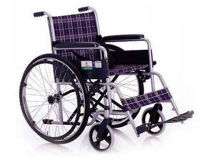 轮椅尺寸 合适的才是最好的