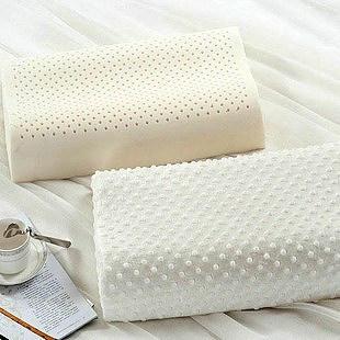 乳胶枕头的清洁