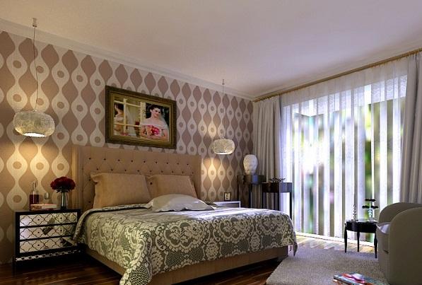 卧室布置事项