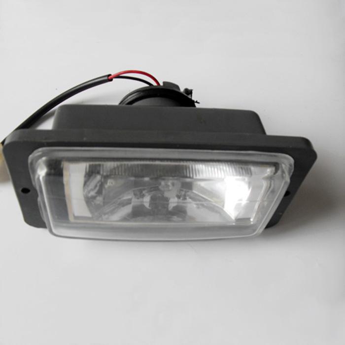 防雾镜前灯的基本信息