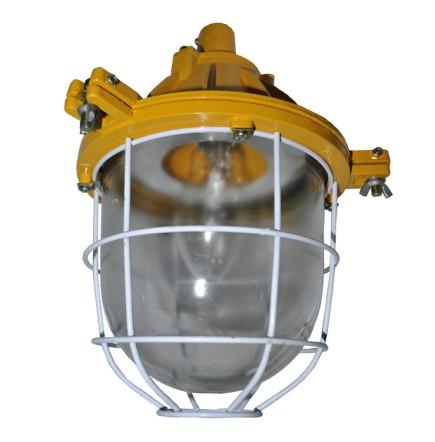 防爆灯的性能特点