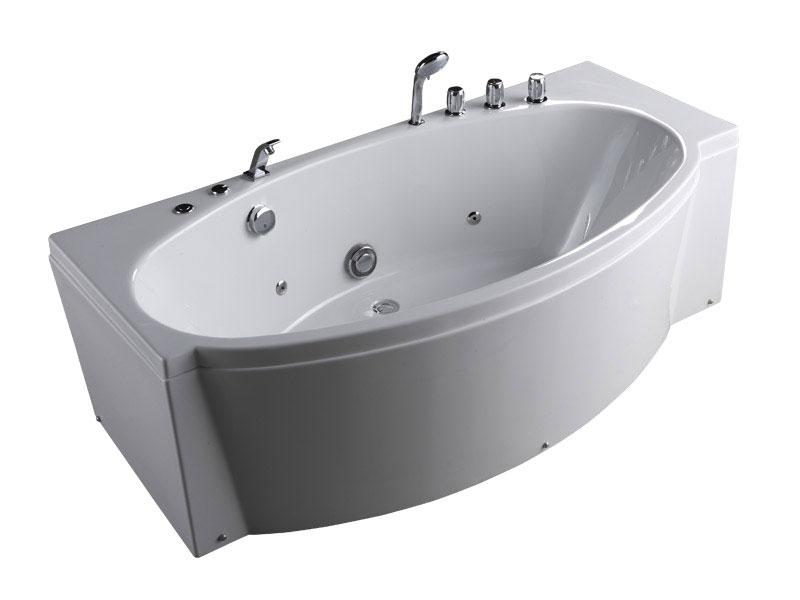按摩浴缸的介绍