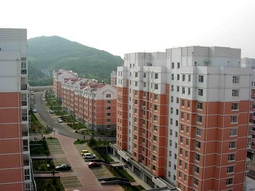 上海經濟適用房