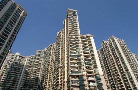 上海經濟適用房政策
