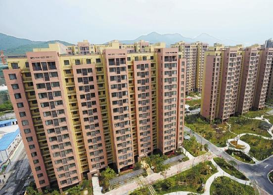郑州经济适用房政策
