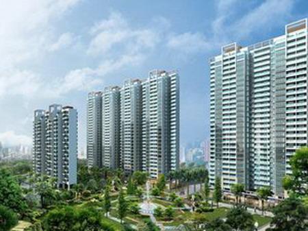 广州经济适用房房源