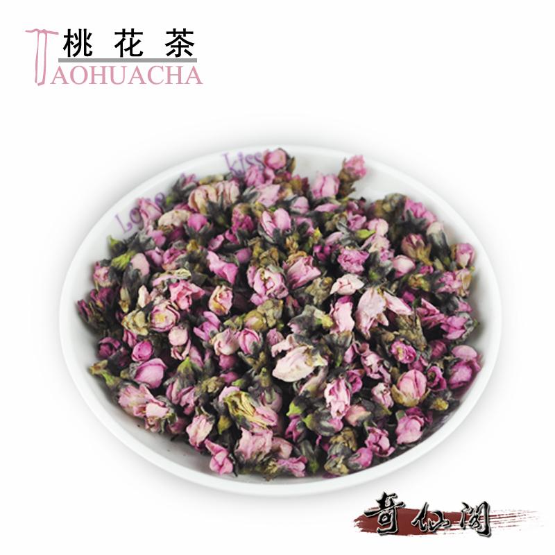 桃花茶副作用