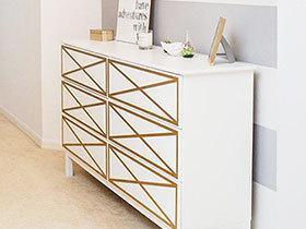 实用收纳柜 13图宜家风格设计