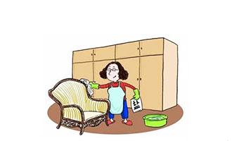 常见的家居清洁攻略 教你告别污渍