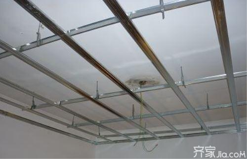轻钢龙骨吊顶工艺流程你了解过吗