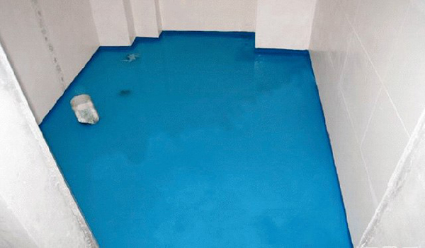 下沉卫生间怎样做防水