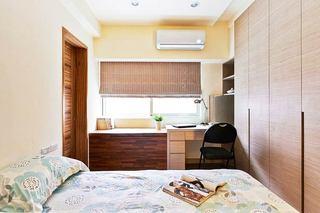 小户型室内装修卧室设计