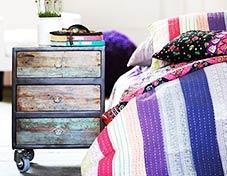 12个卧室床头柜