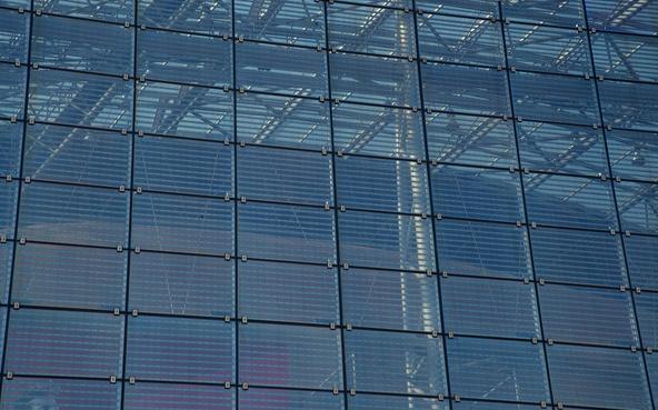 玻璃幕墙施工需要哪些工艺
