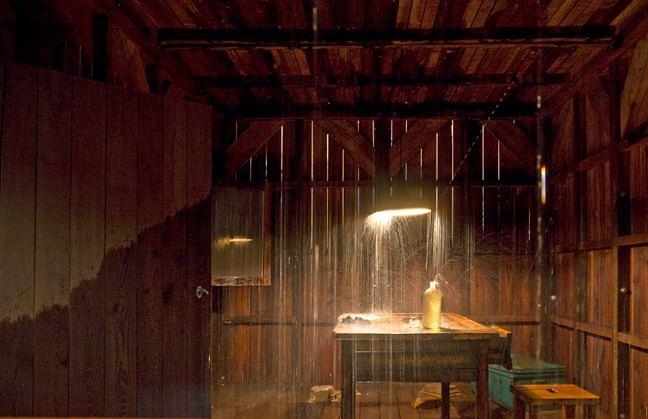 屋漏又逢连夜雨 房子漏水怎么办