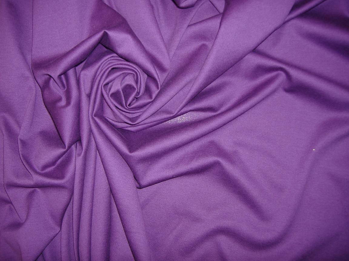 丝光棉是什么面料 衣服布料必须懂