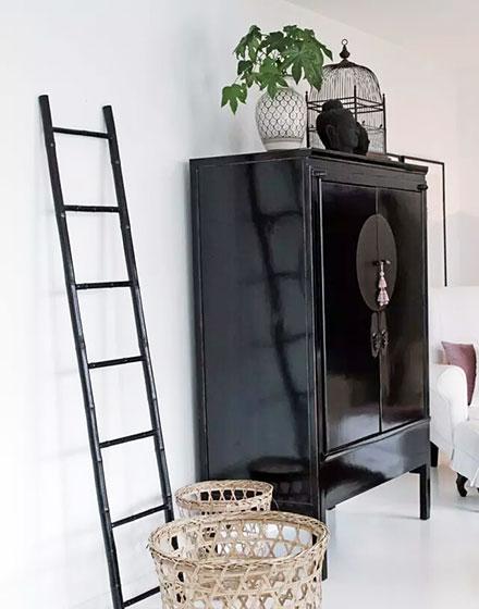 典雅古朴中式柜设计