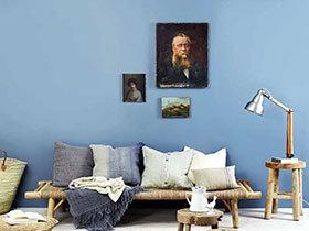 小户型与懒人的福利 13张沙发床图片
