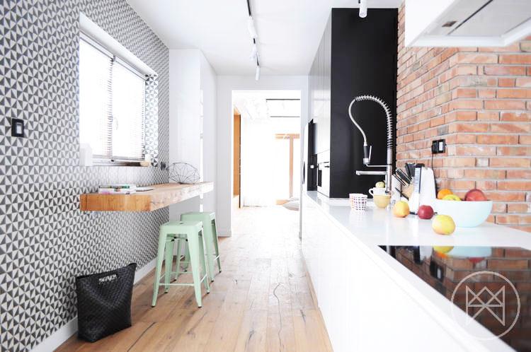 简约风格公寓简洁设计图