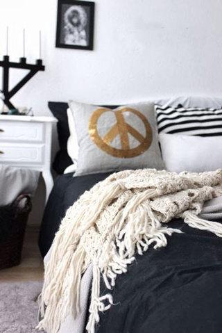 宜家卧室搭配方案