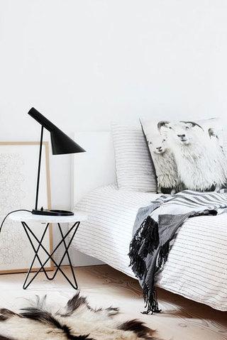 宜家卧室搭配设计