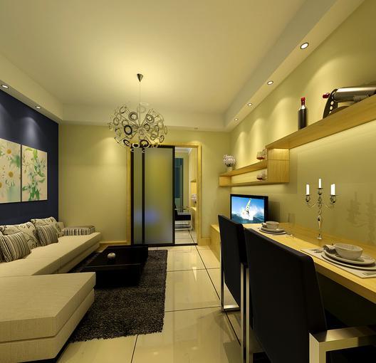 30平米单身公寓要如何装修