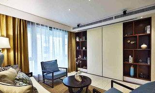 两室一厅装修图客厅设计
