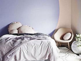 13个清新卧室设计 一定能够美翻你