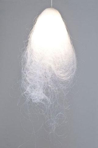 创意灯饰效果图