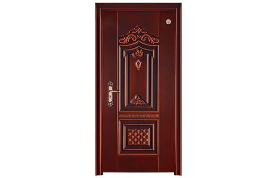 防盗门标准尺寸 防盗门种类
