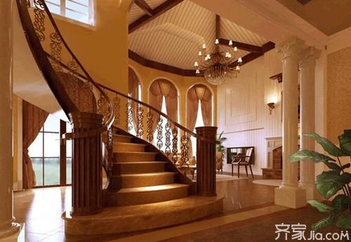 阁楼楼梯怎么做 家用阁楼楼梯如何选择及阁楼楼梯设计