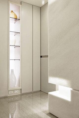 90平方米装修效果图卧室衣柜设计