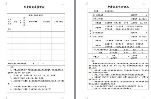 申请经济适用房的条件_成都申请经济适用房的条件_杭州经济适用房的申请条件
