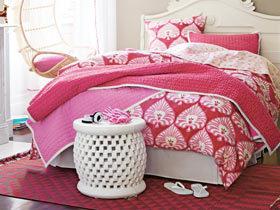 15款卧室床尾凳 让收纳更轻松