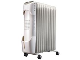 电油汀取暖器选购指南    电油汀取暖器优缺点