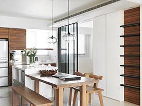 美家不凑合 日式两居室公寓装修